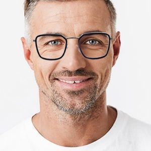 Alain Mikli Glasses A02028